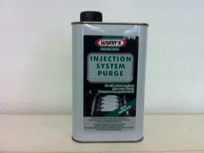 WYNNS INJECTION SYSTEM PURGE 1L